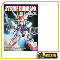 BB SD #246 Strike Gundam Seed Model Kit
